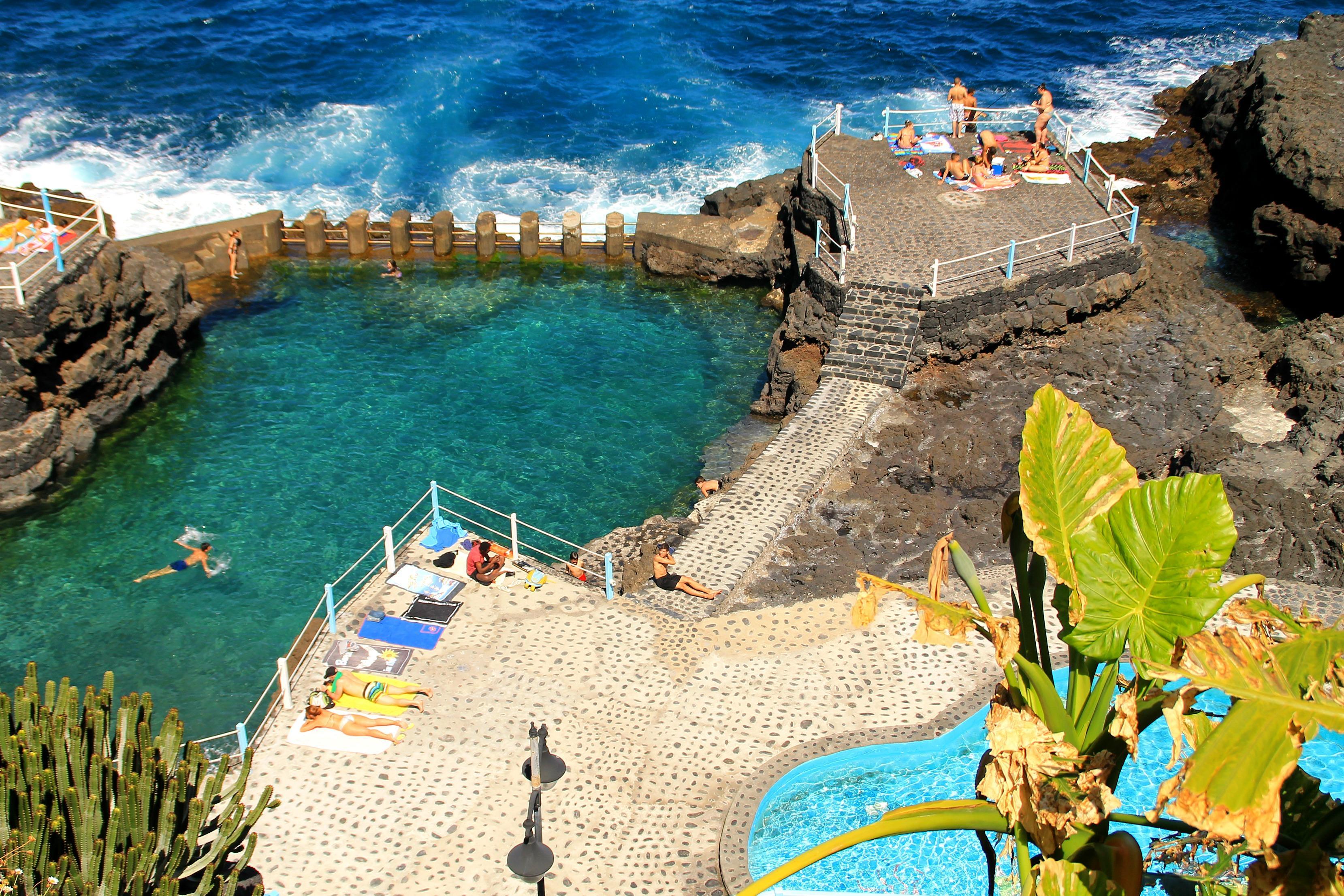 Las 10 mejores piscinas naturales de espa a wsd water - Piscinas naturales espana ...